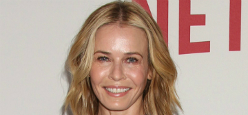 Chelsea Handler doesn't rely on a man: 'I didn't want anybody dictating what I do'