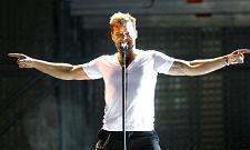 Ricky Martin wants to adopt, continental style