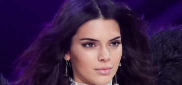 How did Kendall Jenner, Gigi & Bella Hadid do at the Victoria's Secret show?