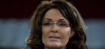 Donald Trump is considering Sarah Palin for Secretary of Veterans Affairs