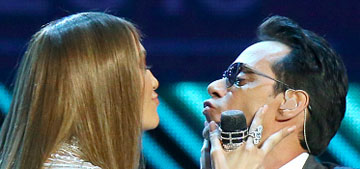 Marc Anthony wants to win Jennifer Lopez back, broke up with wife for her