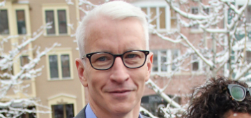 Anderson Cooper refused to date Andy Cohen: 'He broke my cardinal rule'