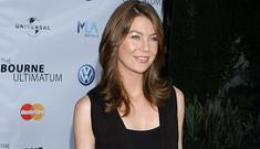 Ellen Pompeo jumps on the bandwagon and chides young celebrities