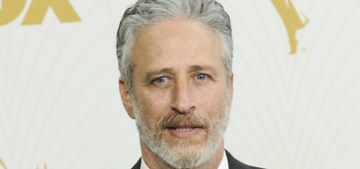 Jon Stewart: Trump voters 'are not giving tacit support to a racist system'