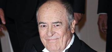 Bernardo Bertolucci admitted he conspired to rape an actress during a film