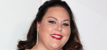 Is Chrissy Metz contractually obligated to lose weight for NBC's 'This Is Us'?