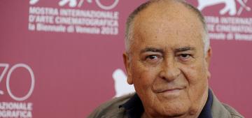 Bernardo Bertolucci issues a statement about 'Last Tango in Paris' rape scene