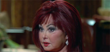 Naomi Judd's battle with depression: it feels like your worst days put together