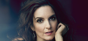 Tina Fey, post-election, feels like 'misogyny is much more real than two years ago'