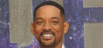 Will Smith on how his movie helped him cope with his father dying