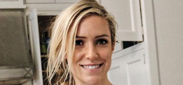 Kristin Cavallari, 29: 'All my friends are starting to get Botox'