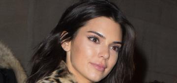 Star: Kendall Jenner regrets getting fillers, thinks she looks like Kris Jenner