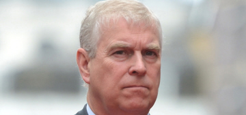 Prince Andrew denies 'split' with his brother over his daughters' futures