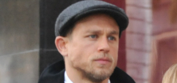 How craptastic is Charlie Hunnam's 'King Arthur: Legend of the Sword'?