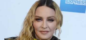 Madonna: 'True solidarity amongst women is a power on its own'