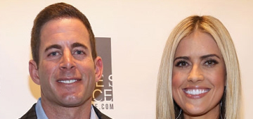 Flip or Flop's Tarek & Christina El Moussa separate after explosive fight