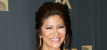 Julie Chen on The View:  'Withering away with a revolving door of hosts'