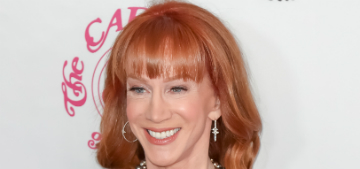 Kathy Griffin: Ellen DeGeneres was on a rant after I called her mean