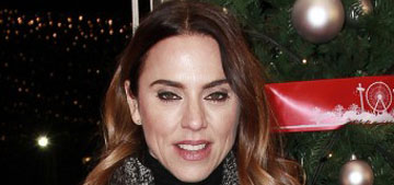 Mel C. had an eating disorder: 'I started to become self conscious of my body image'