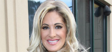 Andy Cohen still can't get Kim Zolciak to admit she's had a nose job