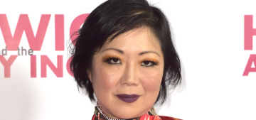 Tilda Swinton & Margaret Cho are beefing about Doctor Strange's whitewashing