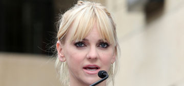 Anna Faris pays $5,000 to adoption agency for abandoned starved dog