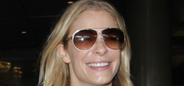 Star: LeAnn Rimes has been Single-White-Female-ing Eddie's 'Rosewood' costar