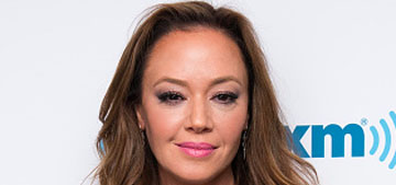 Leah Remini: Tom Cruise thinks I'm the devil, all Scientologists are taught that