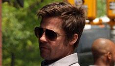 Brad Pitt & brother donate $600,000 to Missouri university