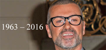 George Michael has passed away at the age of 53
