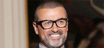 George Michael gave away millions to charity and worked to keep it private