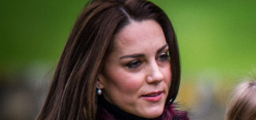 Duchess Kate is 'privately resigned' to moving back to London full-time this year