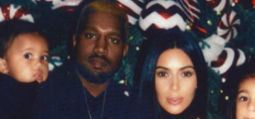 Kanye West is tired of the Kardashians' 'neverending whirlwind of drama'