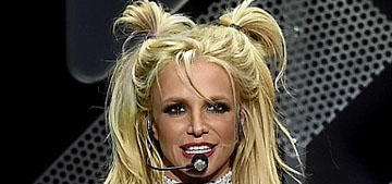 Britney Spears celebrates holidays with new squeeze, assures us she's alive