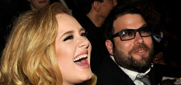 Adele might have married Simon Konecki in LA over the Christmas holiday?
