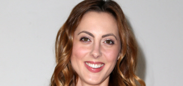 Eva Amurri's night nurse dropped her two-month-old son & cracked his skull