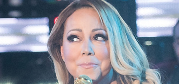 Mariah Carey's manager insists that producers manufactured the NYE debacle