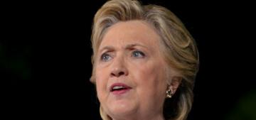 Hillary Clinton, Bill Clinton & George W. Bush will attend Trump's inauguration