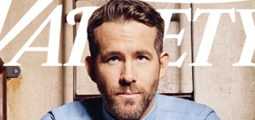 Ryan Reynolds is actually waging a traditional Oscar campaign for 'Deadpool'