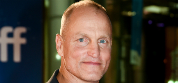 Woody Harrelson in talks to play the 'mentor' in the Han Solo spinoff prequel