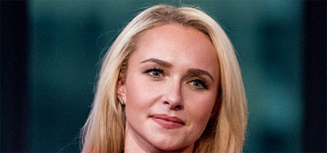 Hayden Panettiere on PPD: 'It doesn't make you a bad person [or] a bad mother'