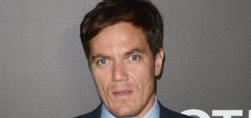 Michael Shannon & other celebs sign on to anti-fascism, anti-Trump movement