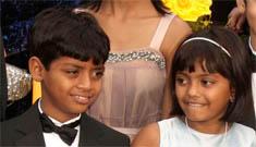 'Slumdog Millionaire' child star Rubina Ali's slum home is destroyed too