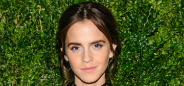 Emma Watson sings in new Beauty and The Beast teaser: amazing or yikes?