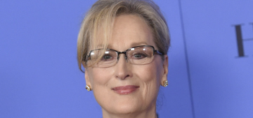 Robert DeNiro wrote an open letter of support to his friend Meryl Streep