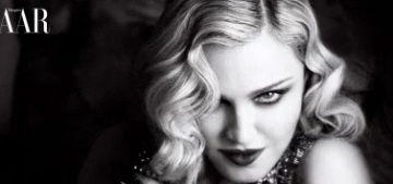 Madonna: 'I've always felt oppressed… a large part of that is because I'm female'