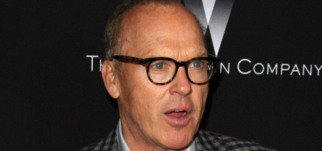 Michael Keaton apologizes for his 'Hidden Fences' flub, says it wasn't racial