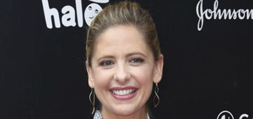 Sarah Michelle Gellar took her son to the ER: 'most helpless I have ever felt'