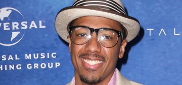 Nick Cannon on Mariah's NYE debacle: 'The government did that, they set her up'