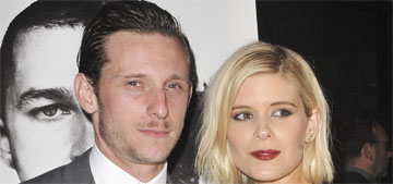 Jamie Bell, 30, and Kate Mara, 33, announce engagement